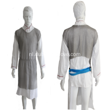 Chain Mail Butcher's Apron 90 x 50 cm