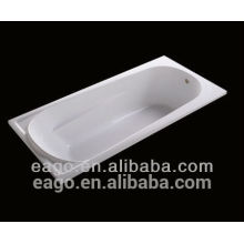 EAGO Project simple common drop in bathtub K1700-11