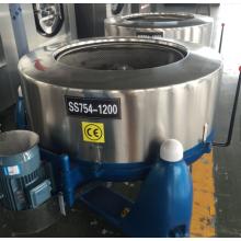 máquinas de lavar roupa incluindo 150kg hidro extrator