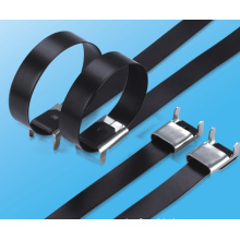Steel Cable Strap