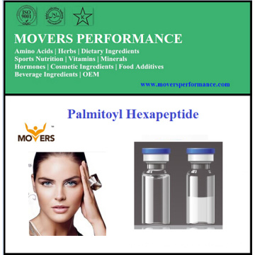 Péptido Cosmético De Alta Calidad Palmitoyl Hexapeptide