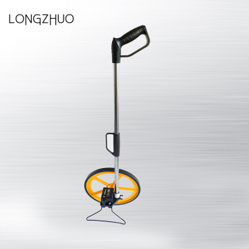 Professional Road Electronic Distance Measuring Wheel