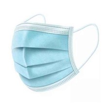 Masque facial jetable Masque chirurgical médical N 95
