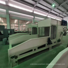 Bale Opener Machine, Electronic Weighing System Bale Opener, Bale Opening Machine Made in China
