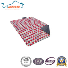 Heated Picnic Mat Waterproof for Camping