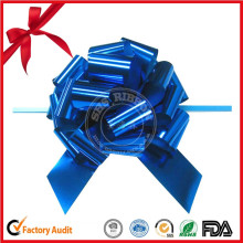 Pull Large Lighting Wrapping Star Bow