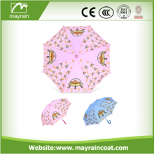 Hot Chinese Products Logo Print Umbrella
