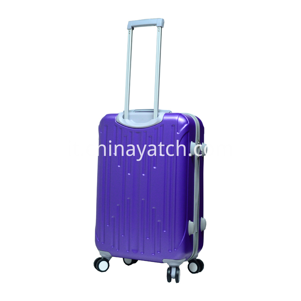 Spinner Wheels Trolley Case Set