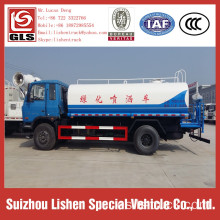 Dongfeng 145 Water Tanker Truck 180hp