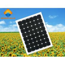 Painel solar de silício monocristalino fantástico da venda quente 200W