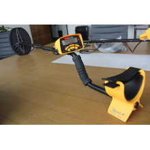 Underground gold treasure metal detector (MS-6350)