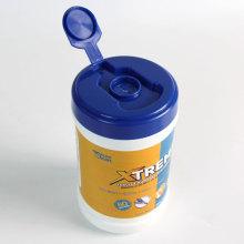 Anpassbares Design Medizinische Einweg-Alkohol-Feuchttücher