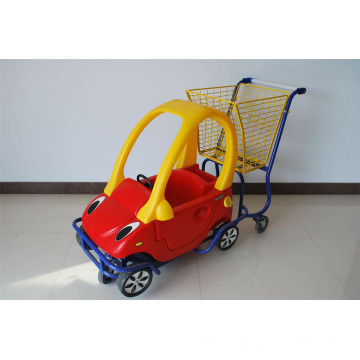 Kid Shopping Tolley Cart