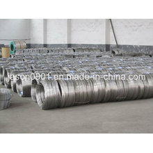 Fil en acier inoxydable, fil d'acier, fil de températures d'huile, fil de ressort