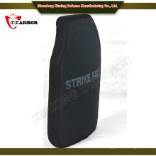 Proteção promocional e Super Safety placa à prova de balas multi curva nível 4