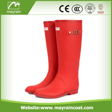 Fashion Waterproof Lady's Women Rain Boots