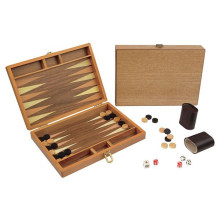 wholesale hot selling wooden backgammon