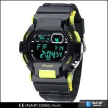 high quality wristband watch sport