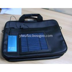 Business Computer Portable Solar Bag