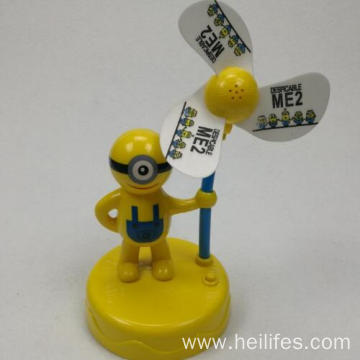 Minions Fan of Customized Kids Toys