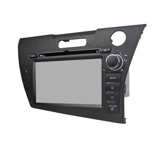 Android Honda CRZ Car DVD Player