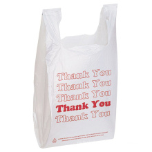 100% Biodegradable shopping bags