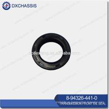Sello de aceite delantero de transmisión NHR / NKR genuino 8-94326-441-0