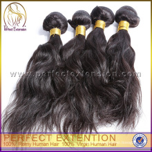 Magic European Hair For White Women With Free Weave Hair Packs