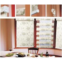 Tela de las persianas de ventana del rodillo de 38m m (SGD-R-4999)