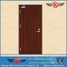 JK-FW9101 Security Fireproof Wood Door