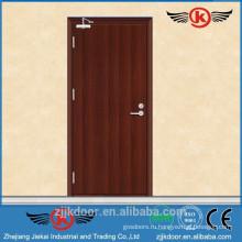 JK-FW9101 Безопасность Огнестойкая деревянная дверь