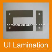 Laminación EI (tres-fase-laminación)