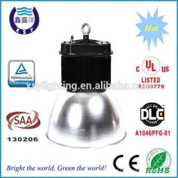 2014 hot selling!!! TUV approved 150w led hall downlights                                                     Quality Assured