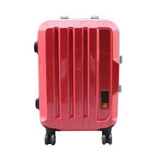 2016 New Design Aluminium Luggage, Trolley Bag, Suitcase China Supplier