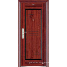 Steel Security Door (JC-078)