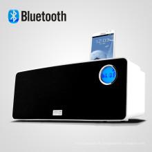 Haut-parleur de dent bleue
