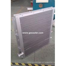 Refrigerador do compressor do OEM para a venda