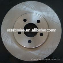 Peças de reposição automáticas disco de freio do sistema de freio para carro americano