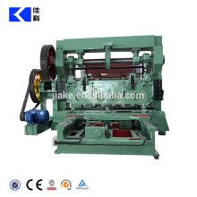 China máquina de malha de metal expandido fabricante