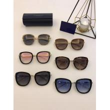 Cat eye type Sun Jin metal acetate material high quality fashion women's style