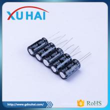 Профессиональный поставщик электролитических конденсаторов высокого напряжения для конденсаторов