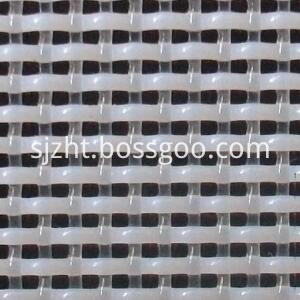Linear screen cloth 1