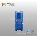 Межфланцевый обратный клапан двойной пластины с CE ISO Wras (H77X-10/16)