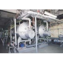 Professional High Quality for China Fin Pipe Heat Exchanger, U-Tube Heat Exchanger, Soluble Salt Heat Exchanger,Spiral Plate Heat Exchanger Supplier Accurate Temperature Control Volume Type Heat Exchanger supply to Cyprus Factories