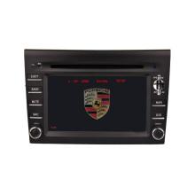 Car Audio für Porsche 911 / Porsche Boxster GPS Navigation