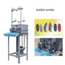 High Speed Winding Machine for Quilting Machine