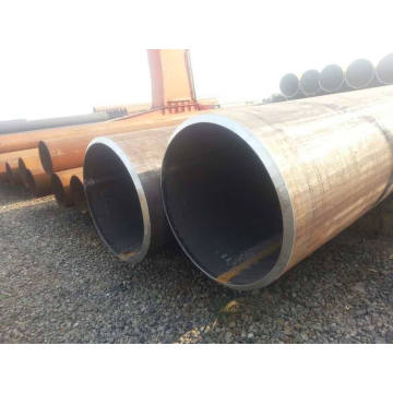 Large Diameter API 5L GRB PSL1 LSAW Steel Pipe