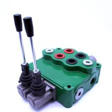 hydraulic monoblock valve in Germany