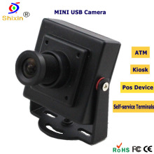 USB2.0 0.3 Megapixel Mini Video USB Digital Camera (SX-608L)