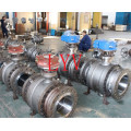Chinese Professional Valve Maker Made Stainless Steel Ball Valve